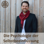 NLP und die Psychologie der Selbstbeeinflussung Podcast
