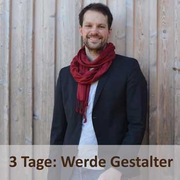 Werde Gestalter Audiokurs